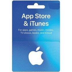 $10 Itunes Gift Card USA [Instant Delivery]