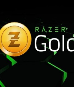 Razer Gold Gift Cards