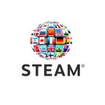 Steam Wallet Gift Cards